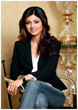 Ms. Shilpa Shetty