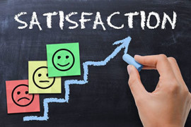 Customer Satisfaction & Retention