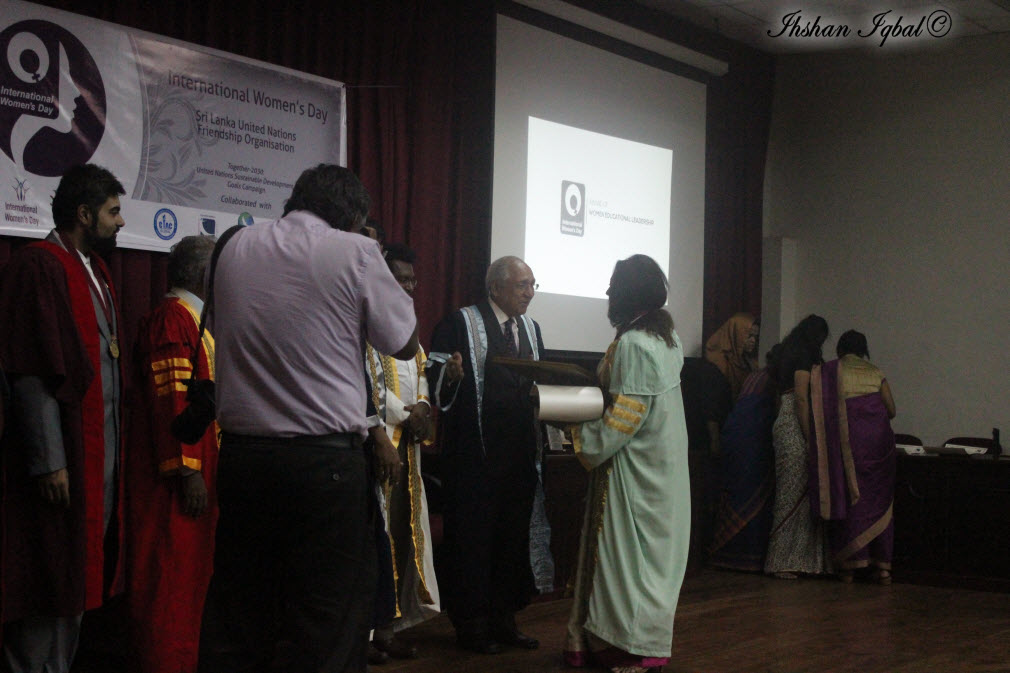 Women's Excellence Awards 2016, Colombo (27)
