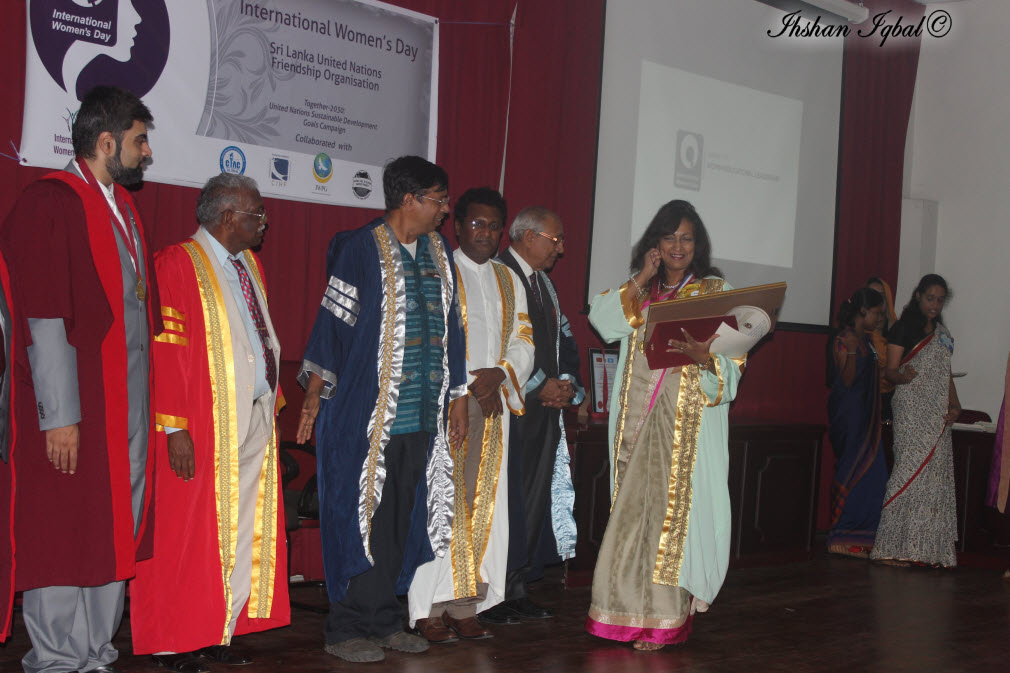 Women's Excellence Awards 2016, Colombo (28)
