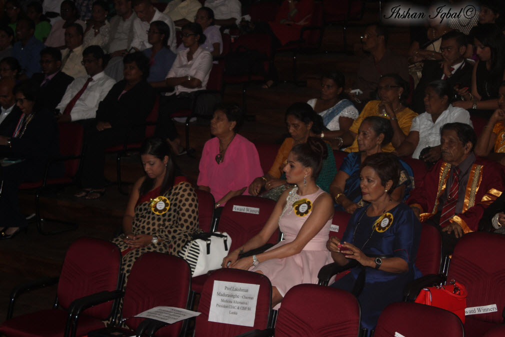 Women's Excellence Awards 2016, Colombo (37)