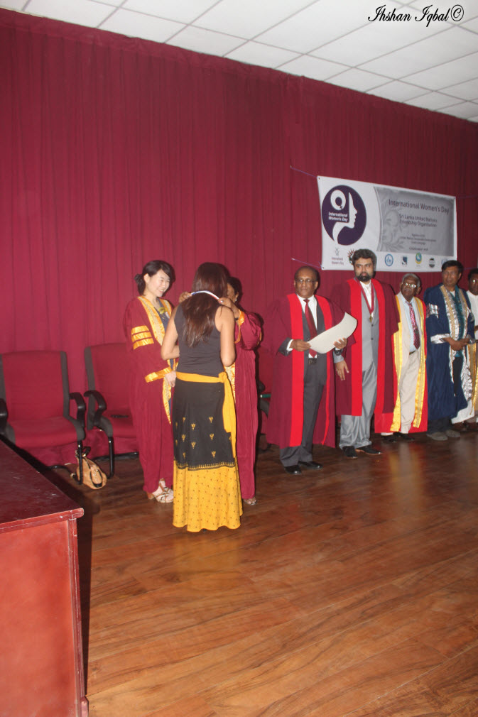 Women's Excellence Awards 2016, Colombo (38)
