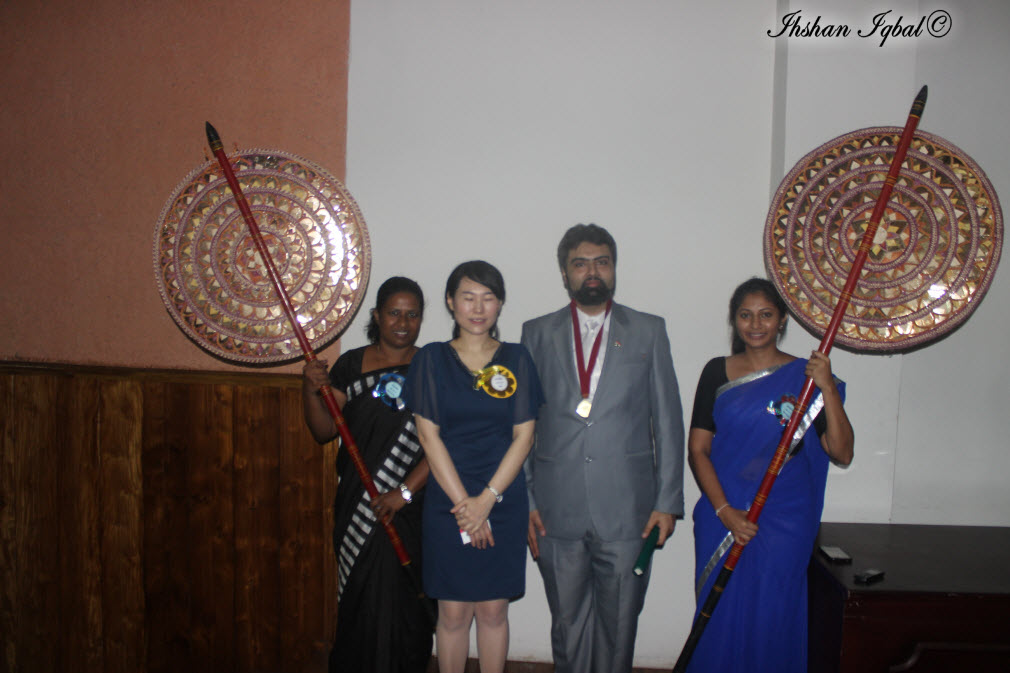 Women's Excellence Awards 2016, Colombo (45)
