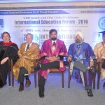 International Education Forum 2016, Ahmedabad (59)