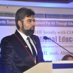 International Education Forum 2016, Ahmedabad (72)